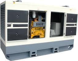 honda diesel generator. ED080STJDG - 80kVA, 3 Phase Standby Generating Set With John Deere Engine, 185 Litre Honda Diesel Generator
