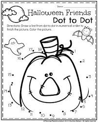 Small Picture Best 25 Halloween worksheets ideas on Pinterest Free printable