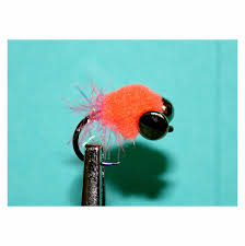 Egg Pattern Flies Mesmerizing Lowly Glowly Steelhead Salmon Trout Egg Pattern Flies