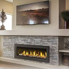 linear gas fireplace. Vector™ 50 Linear Gas Fireplace Direct Vent C