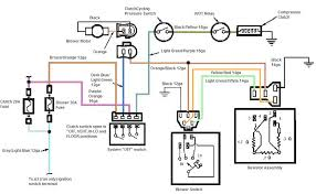 auto ac wiring diagram auto ac system schematic \u2022 wiring diagrams car wiring diagram pdf at Automotive Wiring Diagrams Download