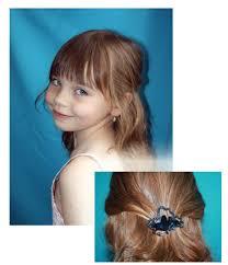 Bižuterie Pro Malé Dívky Calipo