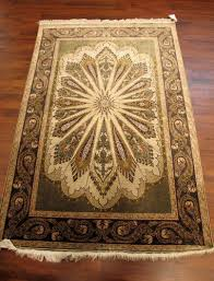 haggling for a turkish rug