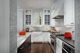 omaha glass pro glass pro ideas for transitional kitchen with bin pulls orange accents black and omaha glass pro