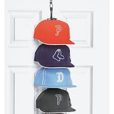 Over The Door Hat Rack Beauteous Perfect Curve Cap Rack In Baseball Hat Racks
