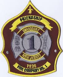 Image result for woodbury fire department
