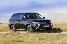 2018 mitsubishi vehicles. Plain Mitsubishi Mitsubishi Outlander PHEV Priced From Under 35000 In US Launch Set For  December Intended 2018 Mitsubishi Vehicles
