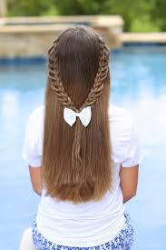 Long Hairstyles With Braids 20 Best Images About Hair Styles On Pinterest Beauty Make Up