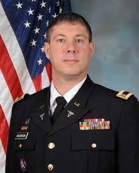 Chief Warrant Officer 5 Todd Wilkerson > U.S. Army Reserve > Article View