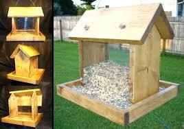 wooden bird feeder wood bird feeder plans feeder modernist shed with floor storage sheds for new