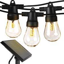 the 10 best solar string lights reviews