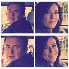 Alfie and Kat (Shane Richie and Jessie Wallace) | Peek into my ...