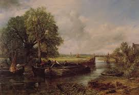 oil painting reion of conle the hay wain