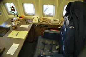 office air force 1. Click Here To See Larger Image, Another Picture Of The Same Office On Air Force One 1