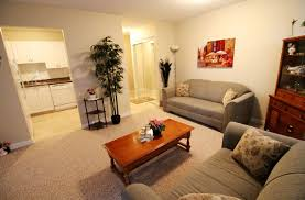 Elegant Edmonton Rental Apartments In Mill Woods, Southdale Park Apartments, 4603  Avenue Edmonton