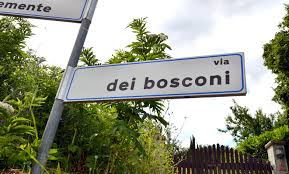 Ra Label Of The Month Bosconi Records