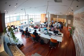 office space design. Allow Employee Work Patterns To Guide Your Startup Office Space Design O