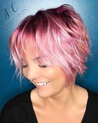 New Short Hairstyles 95 Wonderful Latest Short Choppy Haircuts For Textured Style Love This Hair
