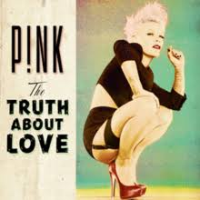 Pink Album The Truth About Love Pink Album Wikipedia