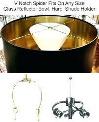 uno lamp shade adapter lamp shade adapter shades fitting euro fitter slip harp uno lamp shade uno lamp shade adapter