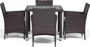 <b>Комплект мебели Tetchair mod</b>. 210036 (коричневый) 11961 ...