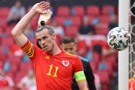 Gareth Bale will weiter für Wales spielen - 20 Minuten