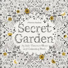 Small Picture Secret Garden Johanna Basford Johanna Basford