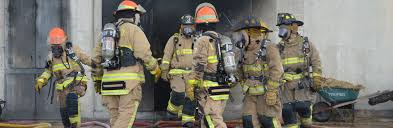 Become a Volunteer Firefighter | The League City Official Website!