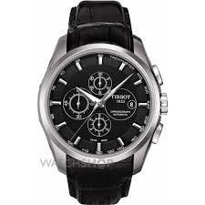 men s tissot couturier automatic chronograph watch t0356271605100 mens tissot couturier automatic chronograph watch t0356271605100
