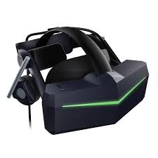 <b>Pimax Vision 8k</b> X Vr Headset (deluxe Headphone Version)