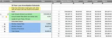 download amortization schedule loan amortization schedule template smartsheet