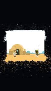 Star Wars Gif Wallpaper Iphone - NiCe