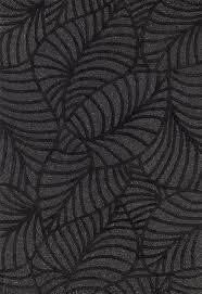 Black rug texture Black Leather Boot Ligne Pure Fantasize 1701900 Hi Lo Textured Rug Overstockcom Ligne Pure Fantasize 1701900 Hi Lo Textured Rug From The Ligne