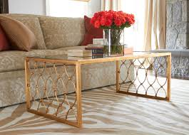 15 glass coffee tables to display in