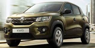 new car launches todayRenault opens prelaunch bookings for new car Kwid  The Siasat Daily