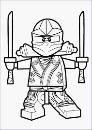 Lego Ninjago Coloring Page Cole Tournament Of New Jay Pages Wumingme