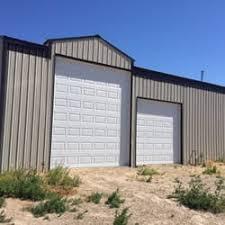 12x14 garage doorR  H Garage Doors  Garage Door Services  601 South 3rd W