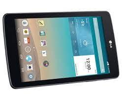 Flash Stock Rom on LG G Pad 70 (LGV411 ...