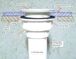 bathtub drain shoe replacing bathtub drain drains remove bathtub drain cover bathtub drain shoe gasket leak bathtub drain shoe