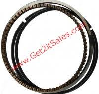 cc gy cf ch cn water cooled mm get it parts llc piston rings 250cc 71 00mm 4 stroke per set fits many 250cc engines