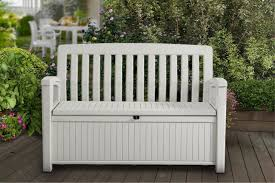 picture of patio storage bench 2