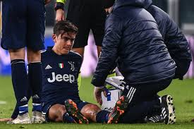 Bad News For Juventus Fans About Dybala | A Nation Is Tweeting Out Of Tune  » Gulf News » Prime Time Zone