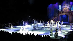 Disney On Ice Dare To Dream Staples Center Seating Chart Dare To Dream Disney On Ice On Staples Center