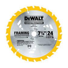 7 1 4 saw blade. dewalt 7-1/4in saw blade (dw3578d2) - circular blades ace hardware 7 1 4