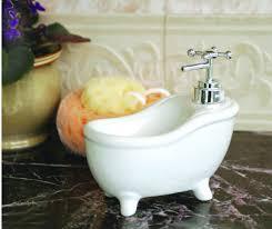 bathtub soap dish installation ideas