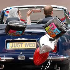 Decoration Of Car For Marriage Diy Wedding Car Decoration
