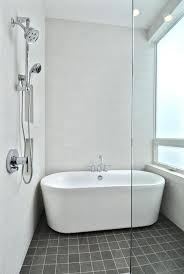 Bathroom With Clawfoot Tub Concept Simple Ideas
