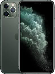 Мобильный <b>телефон Apple iPhone</b> 11 Pro 256GB (темно-зеленый)