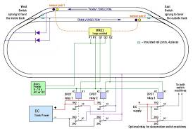 model railway dc wiring diagrams wiring diagrams model railway track wiring diagrams digital