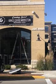 Madison's community of craft coffee enthusiasts. Grace Coffee Co To Open 4th Location In Former Helbachs Spot